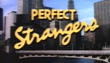 Dating Upside Down - Post - Perfect Stranger - Sliding Doors
